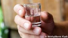 Schnaps Wodka Alkohol