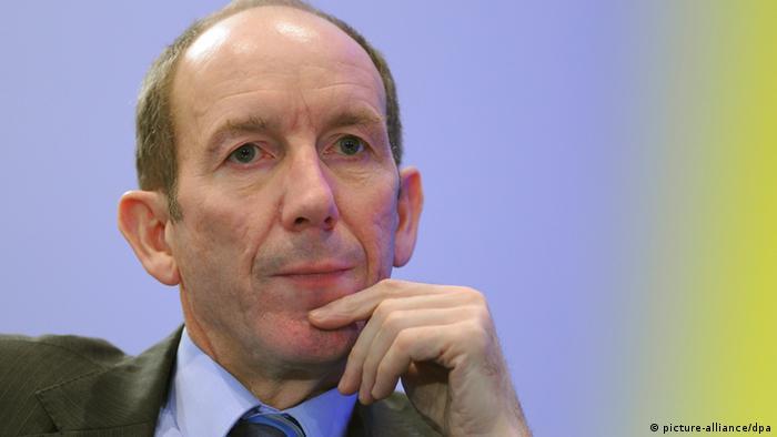 Hilmar Schneider, Chief Executive Officer of the IZA Institute of Labor Economics
