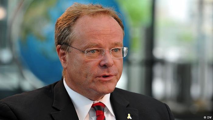 <b>German Development</b> Minister Dirk Niebel is expected to respond by <b>...</b> - 0,,15918579_303,00