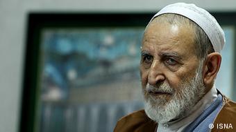 آیتالله محمد یزدی، عضو شورای نگهبان