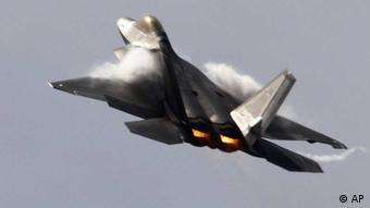 us-kampfjets, iran, f-22, raptor, emirate