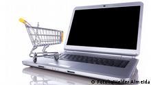E-commerce concept © Helder Almeida - Fotolia.com 22047979