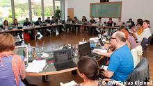 BOBs-Jury-Sitzung in Berlin