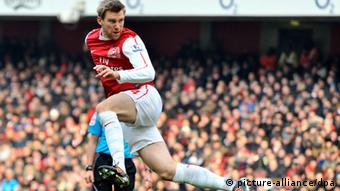 Per Mertesacker FC Arsenal
