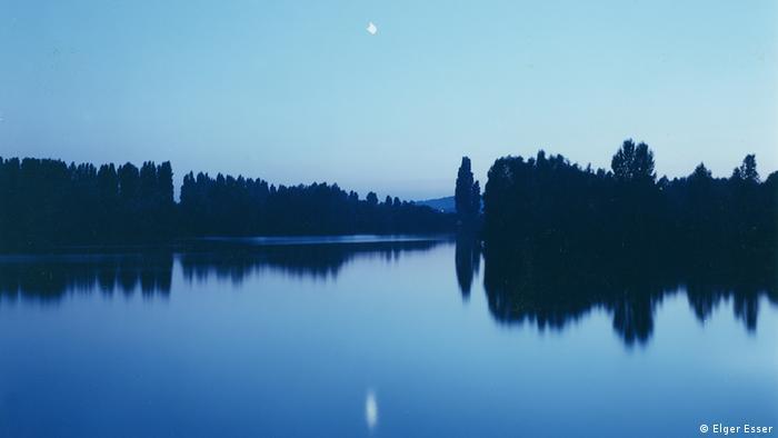 Les Andelys compõe série de paisagens