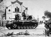 Nazistas na África: alguns voltaram após 1945