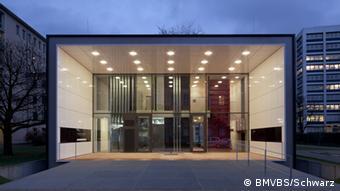 Designer-Haus mit Hightech-Innenleben (Foto: BMVBS/Schwarz)