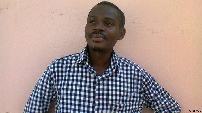 Samuel Okutu do Gana