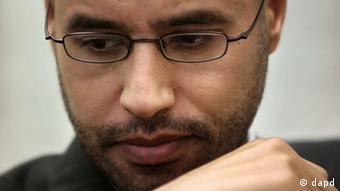 Seif al-Islam (Foto: AP)