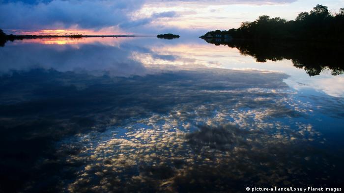 Amazonas Jau Nationalpark