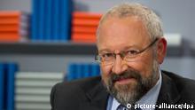 Herfried Münkler Politikwissenschaftler Autor