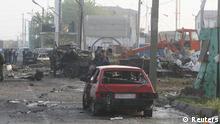 Dagestan Machatschkala Russland Kaukasus Anschlag Terroranschlag Selbstmordanschlag