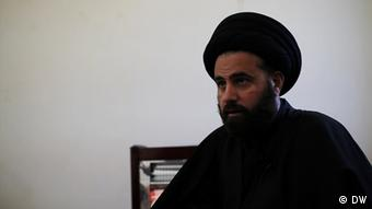 Brahim Jawary is Sadr City's main political and religious authority