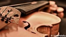 Symbolbild Violine Geige