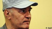 ARCHIV Ratko Mladic