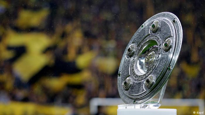 Bundesliga Calendario.La Bundesliga Ya Tiene Calendario Deportes Dw 21 06 2013