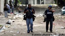 Tag der Pressefreiheit 2009 Lateinamerika