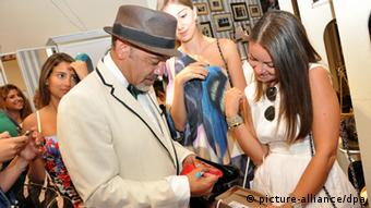 Christian Louboutin (picture-alliance/dpa)