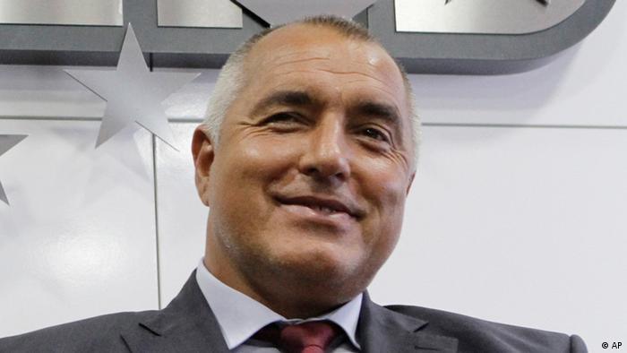 Bulgarien Bojko Borissow