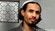 فهد القصع روز ۶ ماه مه در پی حمله هوایی آمریکا در یمن کشته شد