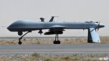 USA Drohne US Predator