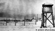 Sowjetunion Geschichte Straf- und Arbeitslager Gulag Workuta