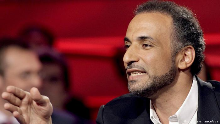 Tariq Ramadan (picture-alliance/dpa)