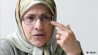 الهه کولائی میگوید، روی کارآمدن پوتین به سود منافع مردم ایران نیست