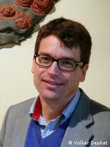 Volker Depkat