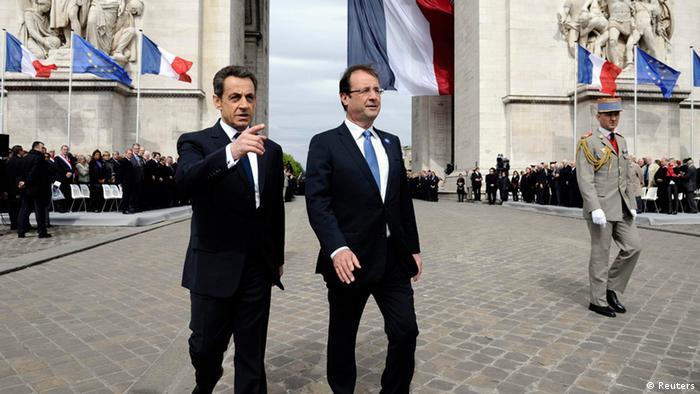 Ραντεβού με τους Γάλλους