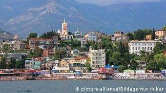 Ukraine Krim Jalta