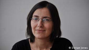 Berke Bas, media studies lecturer, Bilgi University, Istanbul