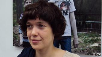 Євгенія Бєлорусець