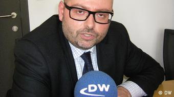 Γιάννης Εμμανουηλίδης, Κέντρο Ευρωπαϊκής Πολιτικής (EPC)