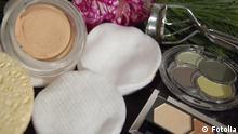Kosmetika Wellness © nubia87 #39283013