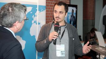 Arash Abadpour