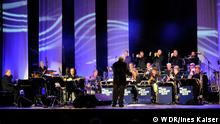 JazzFest Bonn 2012 WDR Big Band