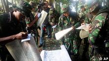 حدود ۸۰۰ امدادگر درعملیات تجسسی در مناطق کوهستانی شرکت داشتهاند