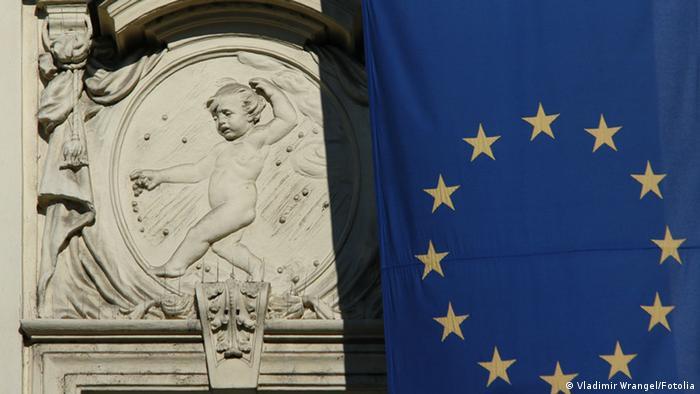 Европейският флаг
