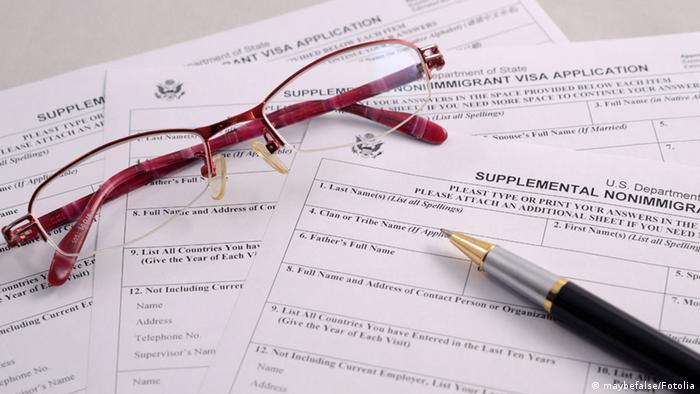 US implements new visa requirements