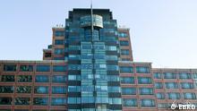 EBRD Hauptsitz in London