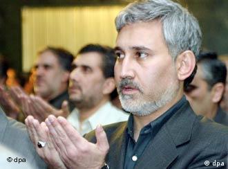 محمدرضا خاتمی، دبیرکل جبههی مشارکت