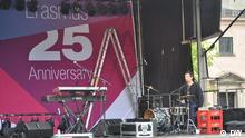 """""""Erasmus 25 Jahre"""", Kopenhagen, 09.05.2012 Foto: Mirra Banchón"""