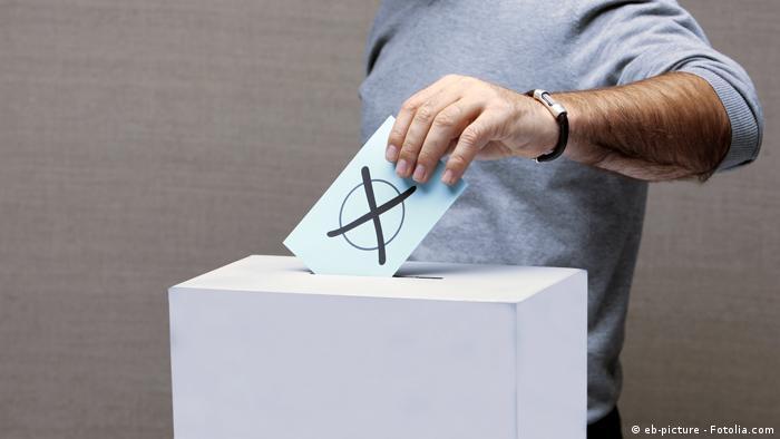 Themenbild Wahlen