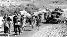 Nakba - Die Katastrophe