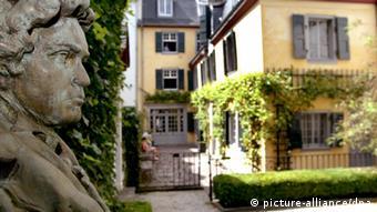 Bonn - Beethovenhaus