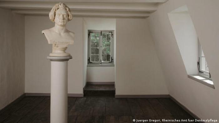 Beethoven House closes ahead of composer′s anniversary year
