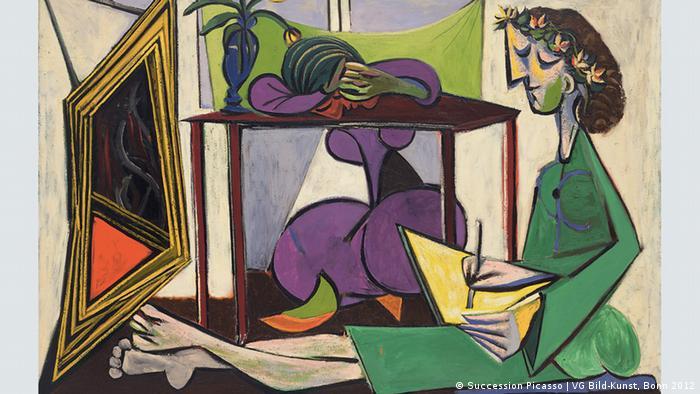 Bildergalerie Ausstellung Frauen