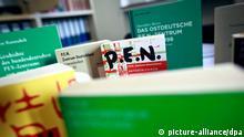 PEN-Zentrum Deutschland in Darmstadt