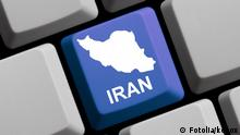 Alle Informationen zum Iran online Tastatur Iran